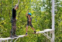 青少年参加励志夏令营都有哪些收获?
