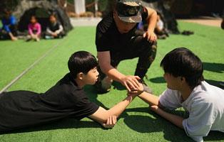 「天津军事」2021蓝色军旅-军事体验夏令营(5天)