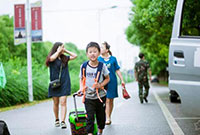 参加旅行夏令营的好处以及注意事项!