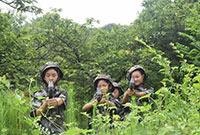参加河南练为战军事夏令营要准备的物品有哪些?