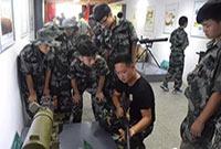 河南练为战军事夏令营师资团队怎么样?