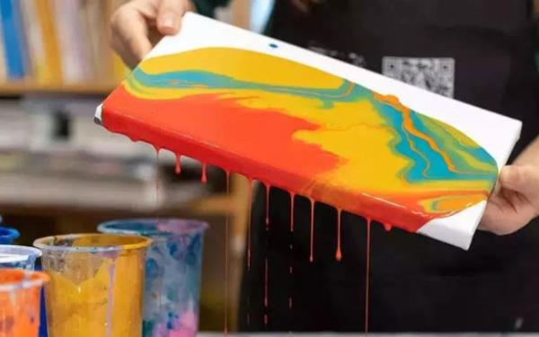 參加美術夏令營的好處以及注意事項!