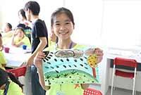 儿童美术夏令营课程内容有哪些以及意义是什么