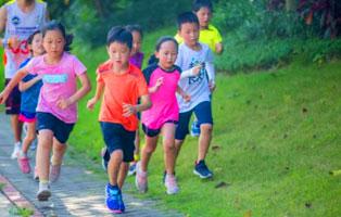 「广东体育」2020S-sports惠州科学运动夏令营·双月湾(14天)