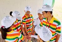 南京夏令营排名前五的机构有哪些?