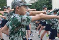 南京军事夏令营有哪些?
