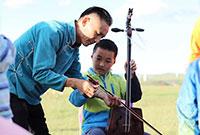 内蒙古小学暑假夏令营有哪些?推荐四大品牌营地!