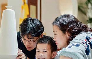 """「江西国学」2021景德镇""""陶瓷艺术""""夏令营(5天)"""