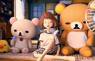 「福建影视」2021厦门动画大师夏令营(6天)| 带孩子去往更神奇的动画世界
