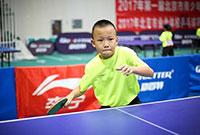 暑假乒乓球夏令营课程表一览!