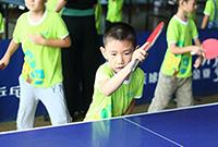 北京有哪些好的乒乓球夏令营