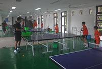 乒乓球夏令营多少钱一期,有价格表吗?