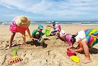 暑期适合中小学生参加的青岛夏令营有哪些?