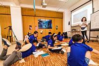 孩子7月到青岛威海夏令营带什么?