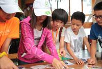 青海西宁有没有中小学生夏令营?