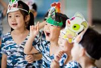 广州亲子夏令营哪个好?