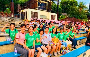 「新加坡游学」2020双语文化实训夏令营(6天)| 领略狮城魅力,培养世界公民