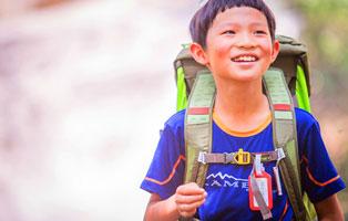 「北京野外」2020荒野生存夏令营 (5天)与大地一起作息,造就好人才