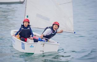 「河北航海」2020国庆海上扬帆,用蓝天大海之间迸发出的勇气和热情,为共和国庆生!(7天)