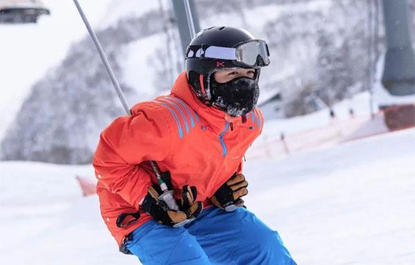 「吉林户外」2021/2022松花湖滑雪冬令营7-12岁亲子(6天)高品质亲子陪伴时光