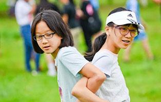 「江苏学能」2021常熟●国际少年夏令营(13天)| 积极应对青春期挑战