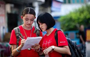 「江苏学能」2021常熟●国际青年夏令营(13天)| 做有影响力的创变者!