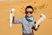 腾格里沙漠夏令营有哪些活动呢?