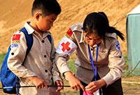 沙漠夏令营是什么,如何保障青少年安全?