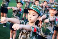 上海哪个军事夏令营好?本地品牌机构推荐