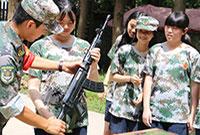 上海军事夏令营哪家好?