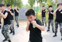 上海哪个夏令营好?优选四大主题活动!