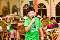 上海夏令营推荐哪些呐?一起来这四条活动!