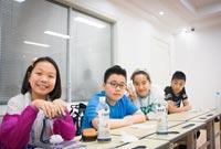 上海幼儿英语夏令营,提升孩子英语能力