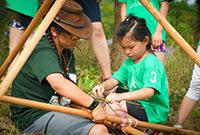 山西夏令营对孩子的成长有什么积极影响?