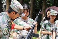 军事夏令营一般多少钱?