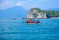 报名深圳帆船夏令营需要多少钱?