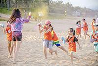 深圳市儿童夏令营都有哪些好去处?