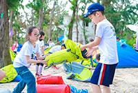 如何报名深圳中学生夏令营?