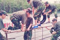 深圳暑期夏令营7岁孩子适合有哪些?