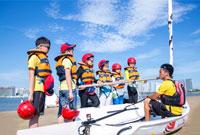 深圳小帆船夏令营有哪些?这三家值得参加!