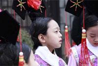 少年摄影夏令营让孩子感受摄影魅力!