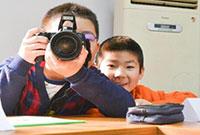 参加摄影夏令营的好处以及注意事项!