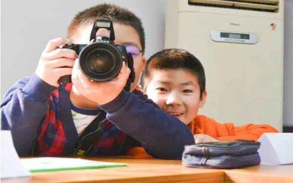 參加攝影夏令營的好處以及注意事項!
