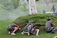 石家庄军事化夏令营的价格是多少?