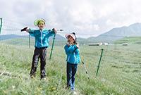 国庆中学生励志夏令营有哪些?