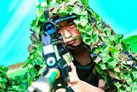 2021上海西点军事夏令营优惠公告!