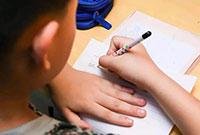 【上海西点军事夏令营 感恩家书】写给爸妈的一封信,不仅仅是一次亲子沟通!