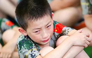 「上海军事」2021西点好习惯之王牌陆军训练夏令营(21天)