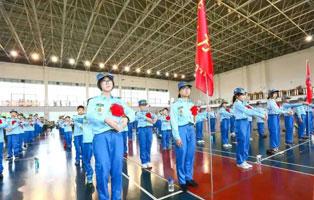「上海军事」2020不服来战| 西点超能战士夏令营(10天)