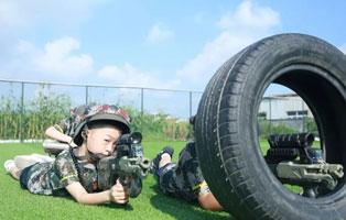 「上海军事」2020急救卫士| 西点安全卫士特训夏令营(10天)